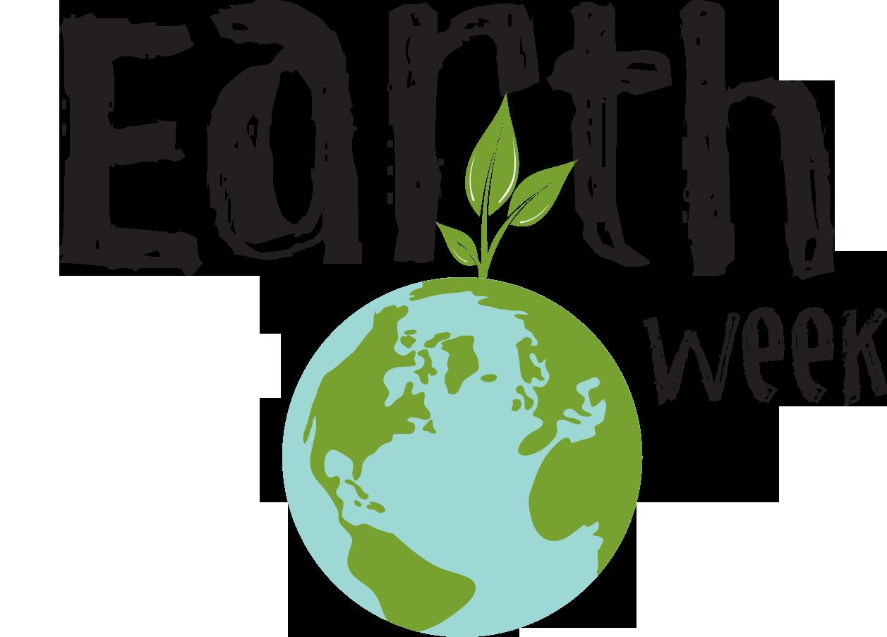 Earth Week - Office of Student Volunteerism - UT Dallas